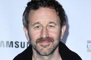 Chris O'Dowd attends US-Ireland Alliance's 15th Annual Oscar Wilde Awards at Bad Robot on February 06, 2020 in Santa Monica, California.