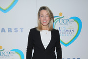 Journalist Deborah Norville attends the 15th Annual Women Who Care luncheon benefiting United Cerebral Palsy of New York City at Cipriani on May 9, 2016 in New York City.