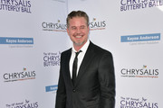Actor Eric Dane attends the 16th Annual Chrysalis Butterfly Ball at Private Residence on June 3, 2017 in Brentwood, California.