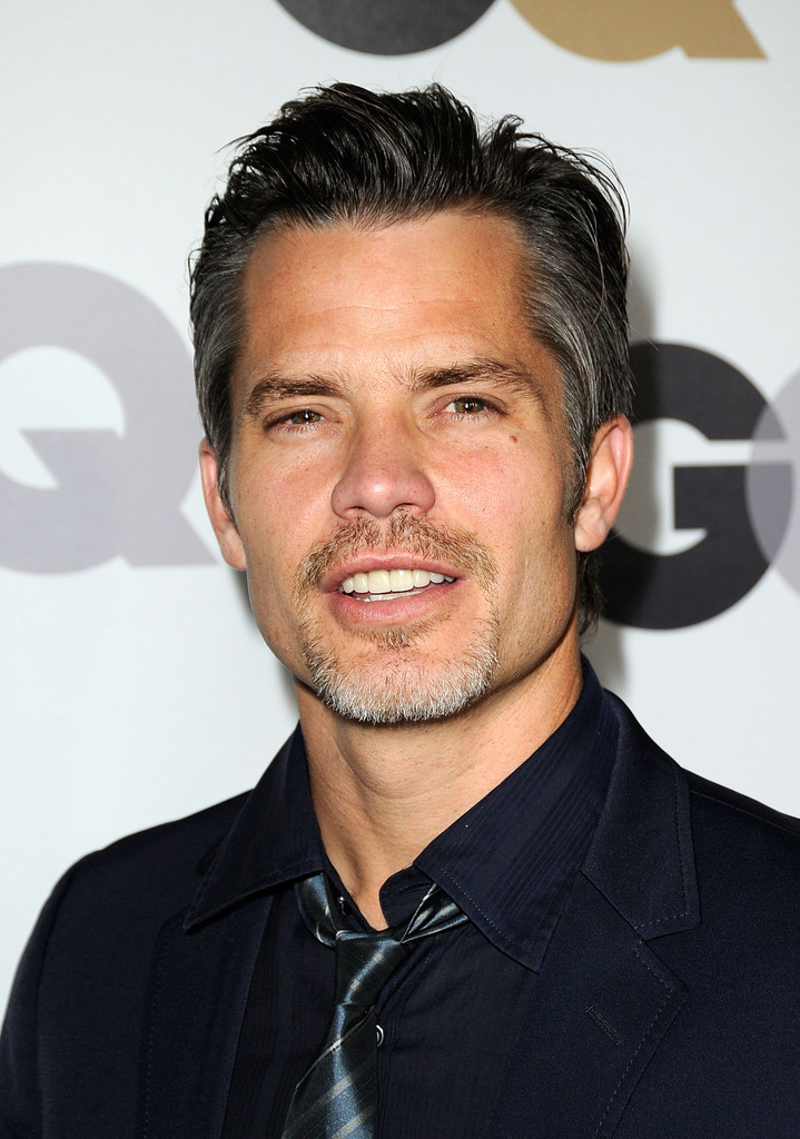 Timothy Olyphant Photos Photos 16th Annual Gq Quot Men Of The Year Quot Party Arrivals Zimbio