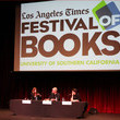 Dave Eggers 16th Annual Los Angeles Times Festival Of Books - Day 1
