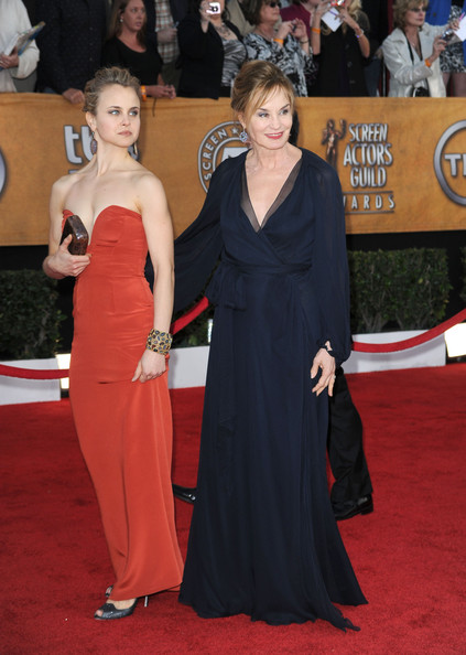 Jessica Lange in 16th Annual Screen Actors Guild Awards ...