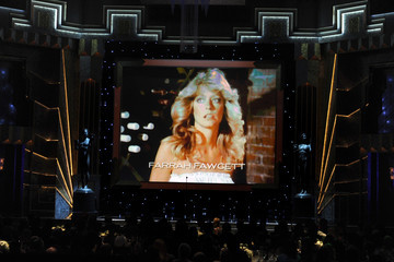 Farrah Fawcett 16th Annual Screen Actors Guild Awards - Show