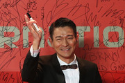 Andy Lau Photos Photo