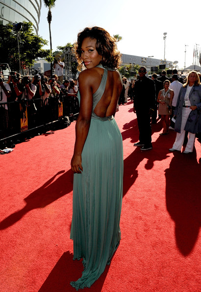 pregnant celebrities red carpet. ESPY Awards - Red Carpet