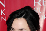 Actress Karen Duffy attends the 17th Annual EIF Revlon Run Walk For Women on May 3, 2014 in New York City.