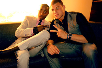 Blake Griffin 17th Annual ESPY Awards - After Party
