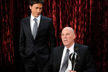 Don Meyer 17th Annual ESPY Awards - Backstage And Audience