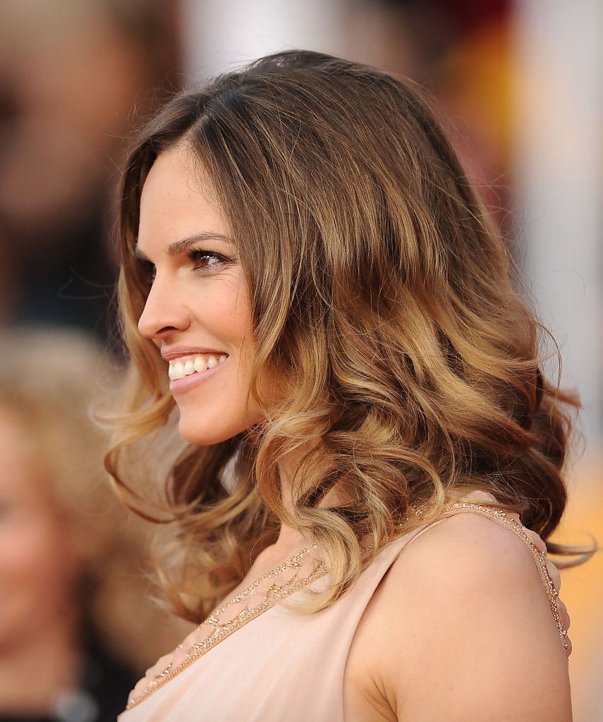 H Swank Movies Hilary Swank in 17th A...