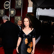 Barbara Hershey 17th Annual Screen Actors Guild Awards - Red Carpet