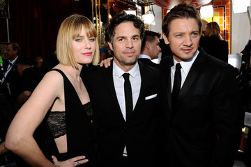 Jeremy Renner Mark Ruffalo 17th Annual Screen Actors Guild Awards - Red Carpet