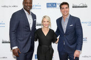 Kevin Carter and Jesse Watters Photos Photo