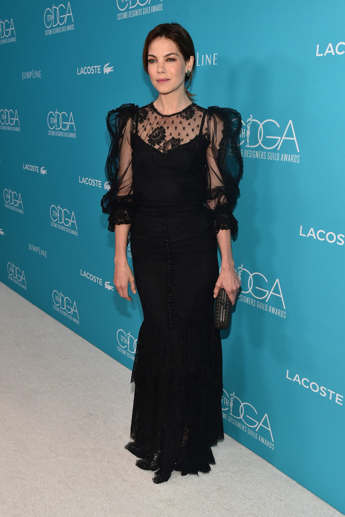 17th Costume Designers Guild Awards With Presenting ...