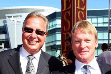 Jon Gruden 18th Annual ESPY Awards - Arrivals