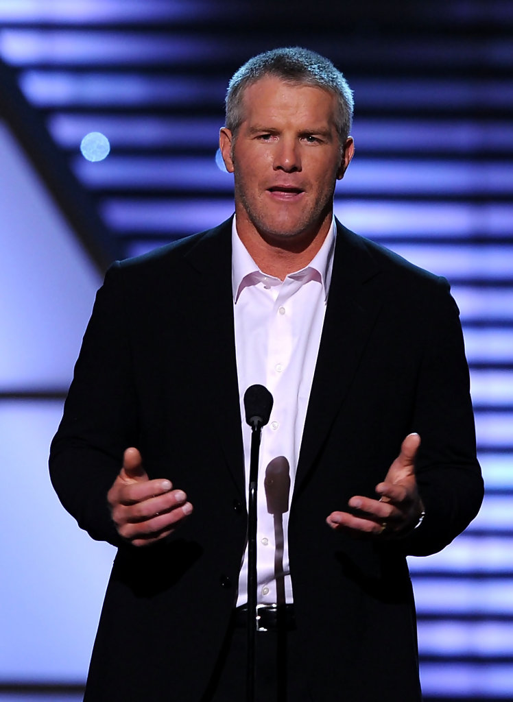 brett favre - photo #41
