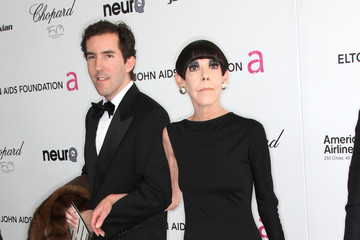 Peggy Moffitt 18th Annual Elton John AIDS Foundation's Oscar Viewing Party - Arrivals