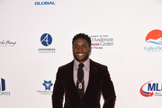 Reggie Bush attends the 18th Annual Harold and Carole Pump Foundation Gala at The Beverly Hilton Hotel on August 10, 2018 in Beverly Hills, California.