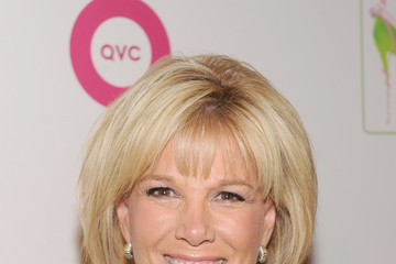 """Joan Lunden 18th Annual QVC Presents """"FFANY Shoes On Sale"""""""