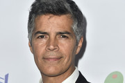 Esai Morales attends the 18th Annual Voices Of Our Children Fundraiser Gala And Awards - Arrivals at Lowes Hollywood Hotel on September 29, 2018 in Hollywood, California.