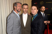 Alan Ruck and Jeremy Strong Photos Photo