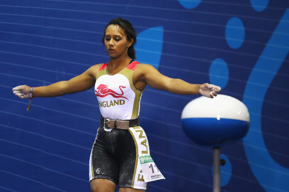 19th Commonwealth Games - Day 3: Weightlifting