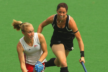 Natalie Seymour 19th Commonwealth Games - Day 5: Hockey