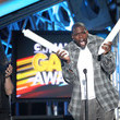 """Chris Webber 1st Annual Cartoon Network's """"Hall Of Game"""" Awards - Show"""