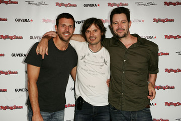 Powderfinger The 1st Annual Rolling Stone Awards