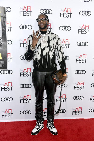 AFI FEST 2019 Presented By Audi – 'Queen And Slim' Premiere – Arrivals
