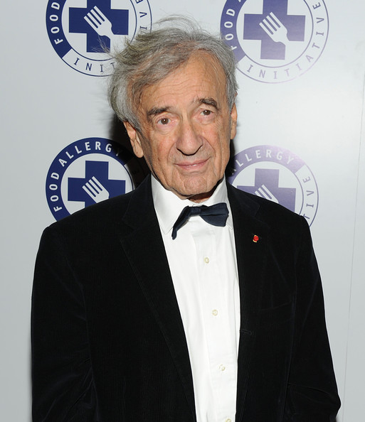 Elie Wiesel Interview -- Academy of Achievement: Print Preview