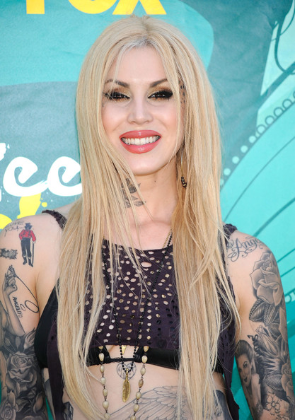 urge with which famous tattoo artist Kat Von D is undoubtedly familiar