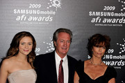 Bryan Brown and Maeve Dermody Photos Photo