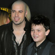 Griffin and Daughtry