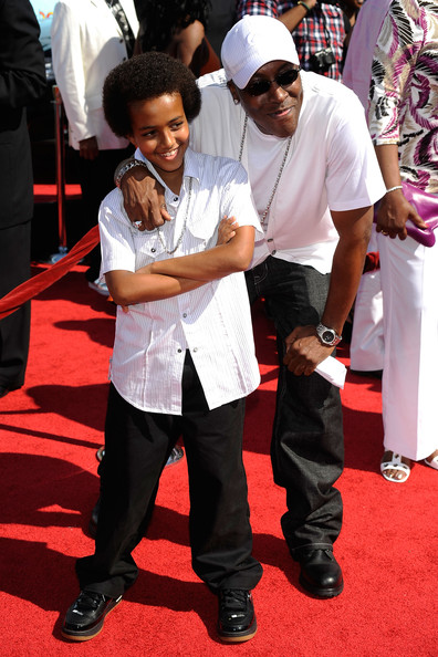 2009 BET AWARDS RED CARPET!!!! - MissXpose