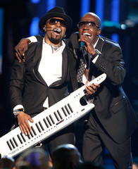 Teddy Riley 2009 BET Awards - Show