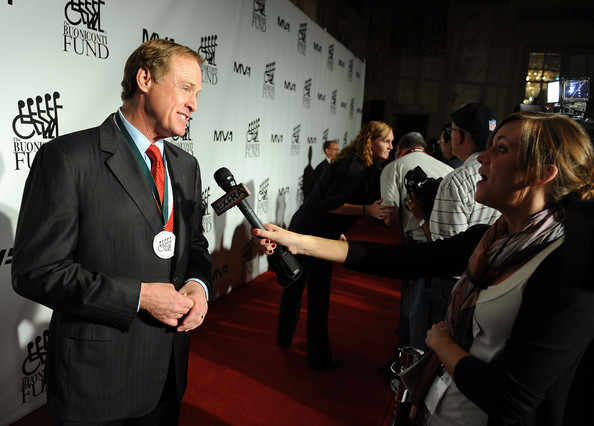 2009 Great Sports Legends Dinner to Cure Paralysis - Arrivals
