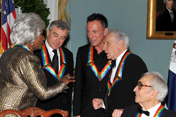 Grace Bumbry 2009 Kennedy Center Honors