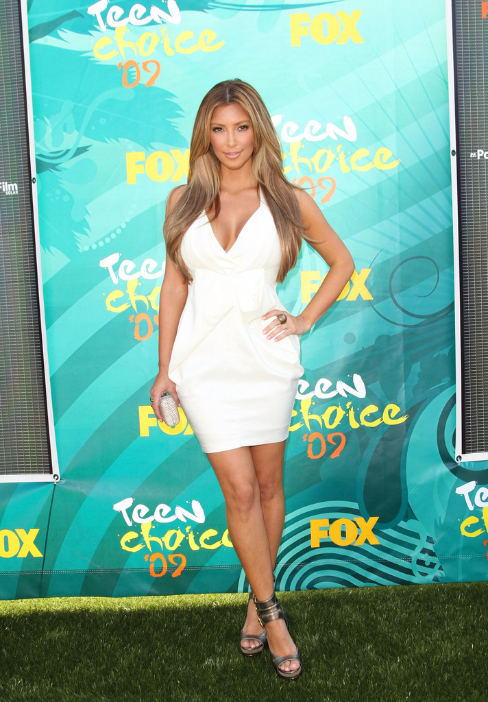 Teen Choice Awards 2009 - IMDb