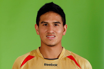 Kaz Patafta 2010/11 A-League Headshots - Newcastle Jets