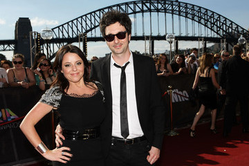 Myf Warhurst 2010 ARIA Awards - Arrivals