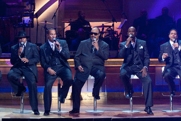 Take 6 2010 BET Honors - Show