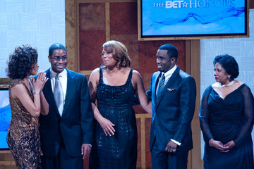 Keith Black 2010 BET Honors - Show