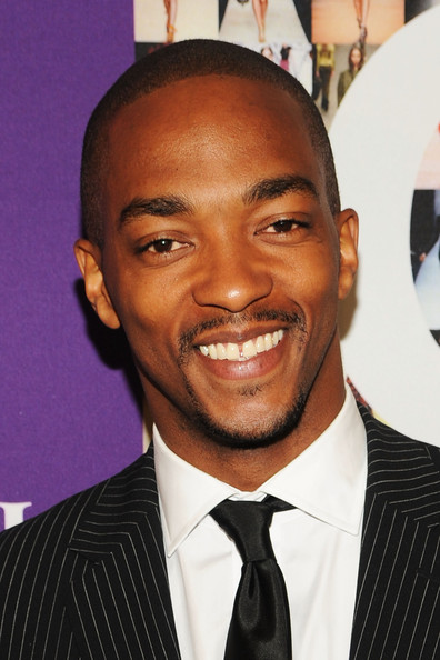 Anthony Mackie - Photos