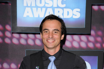 Kenny Thomas 2010 CMT Music Awards - Arrivals