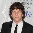 Jesse Eisenberg -- Best Actor