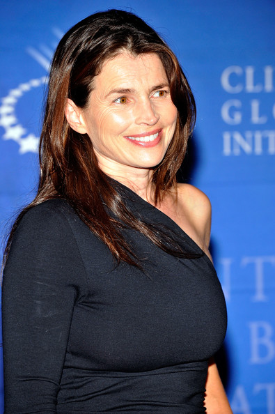 Julia Ormond Height Weight Body Measurements Bra Size Age: Julia Ormond In 2010 Clinton Global Initiative Reception