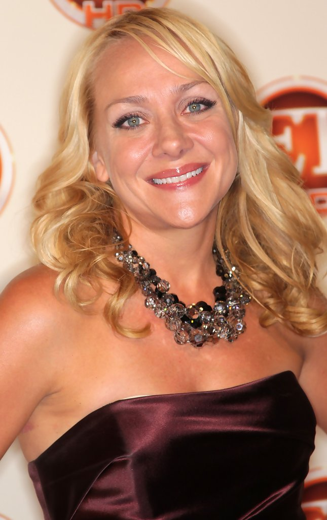 Nicole Sullivan In 2010 Entertainment Tonight Emmy Party Arrivals