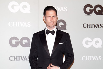 Wil Anderson 2010 GQ Men Of The Year Awards - Arrivals