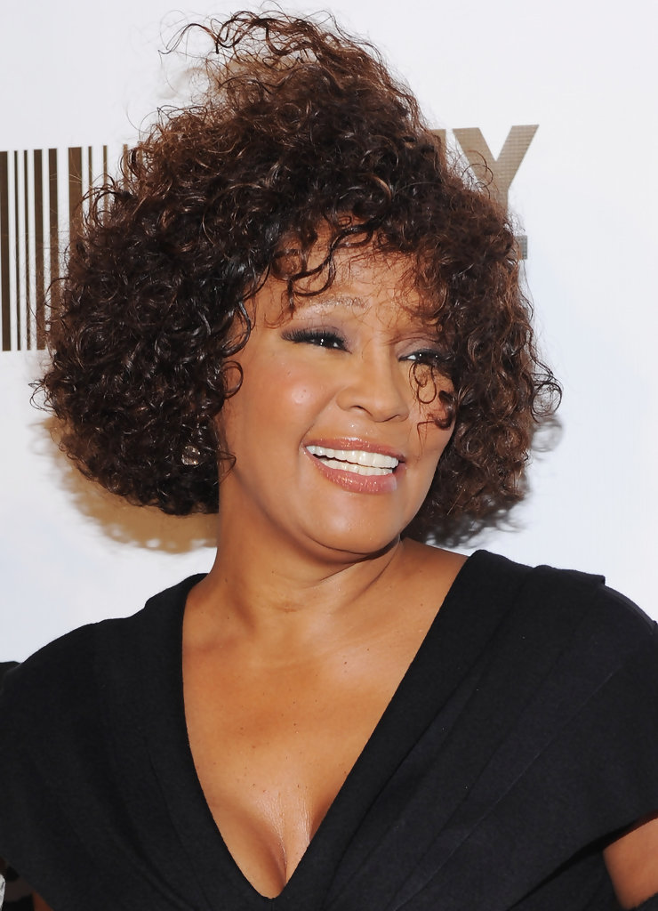 Whitney Houston Photos Photos 2010 Keep A Child Alive S