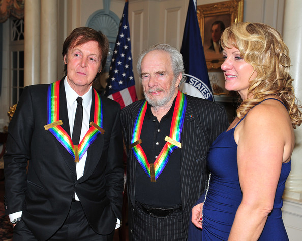 2010 Kennedy Center Honors